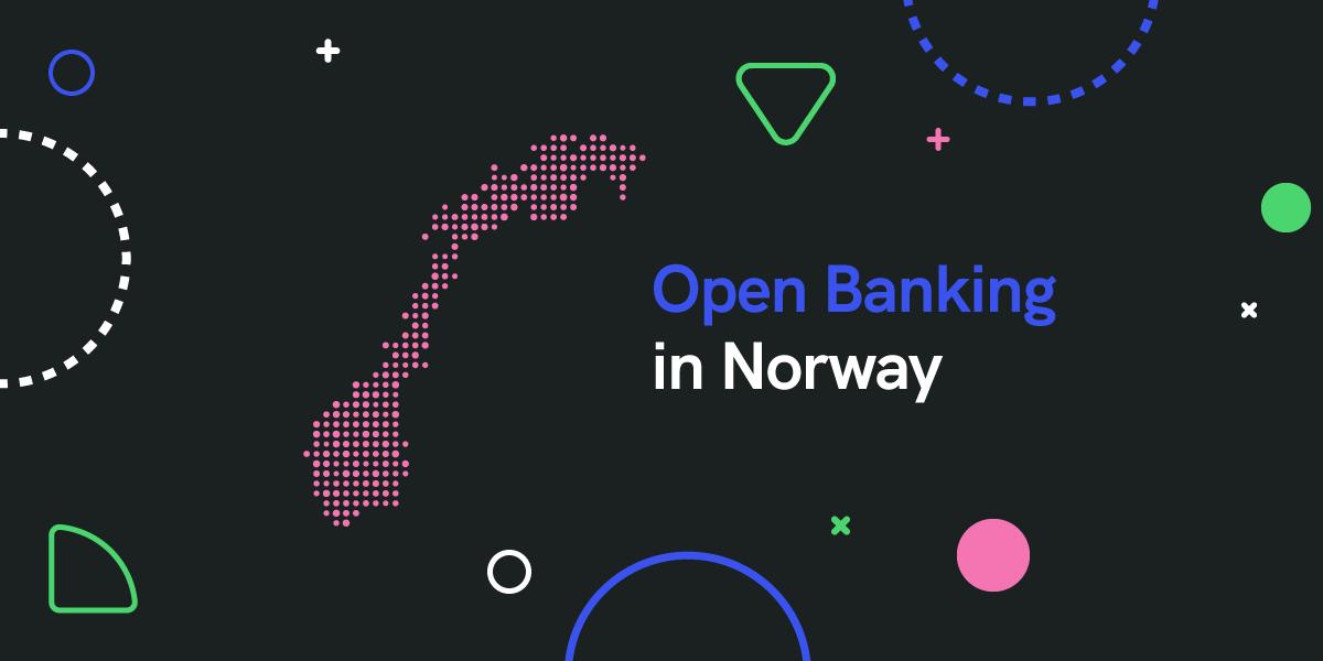 Open banking in Norway