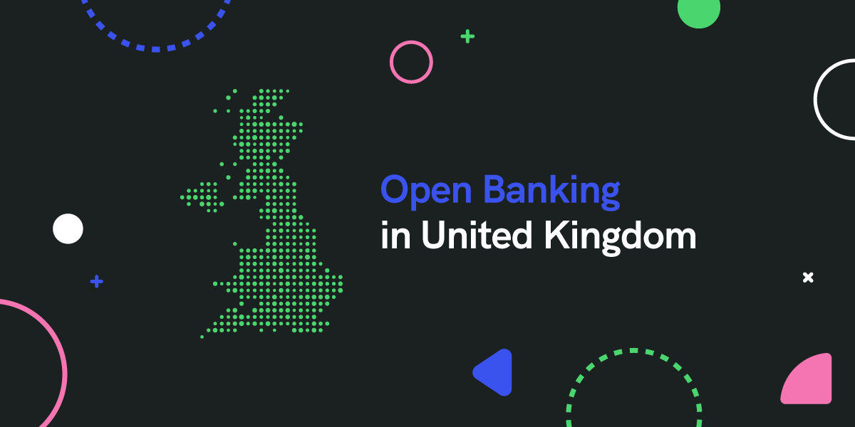 Open banking in UK